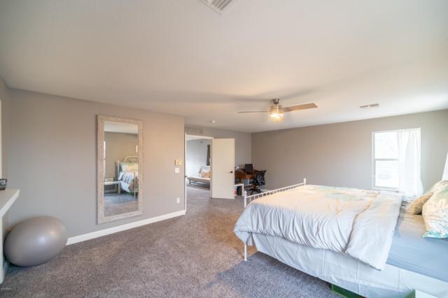 3273 S Chaparral Road, Apache Junction, AZ 85119 (MLS #5903424) :: Yost Realty Group at RE/MAX Casa Grande