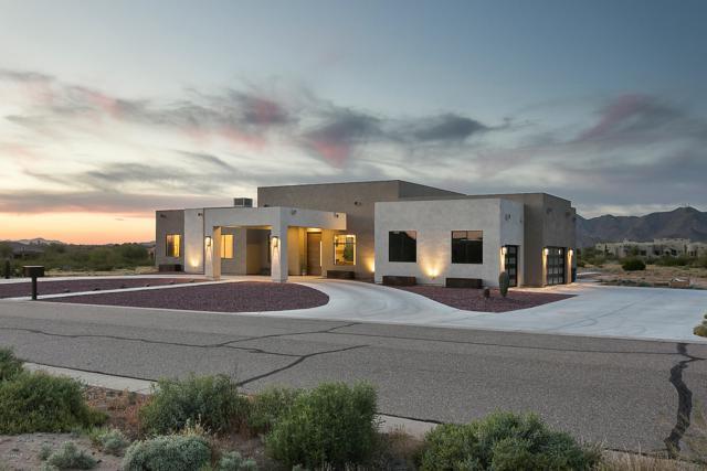 9468 W Canyon Verde Drive, Casa Grande, AZ 85194 (MLS #5903437) :: Yost Realty Group at RE/MAX Casa Grande
