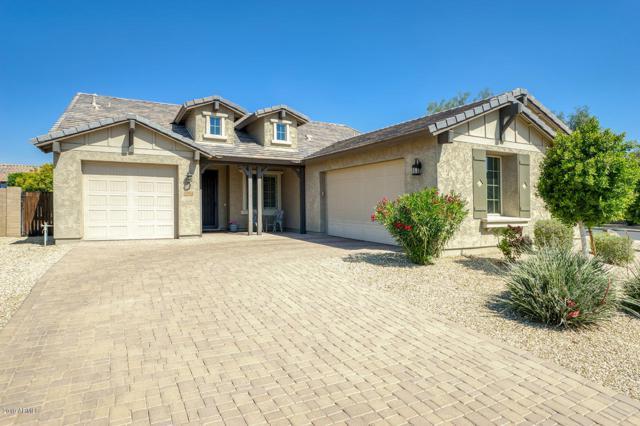 15614 W Campbell Avenue, Goodyear, AZ 85395 (MLS #5903477) :: Yost Realty Group at RE/MAX Casa Grande