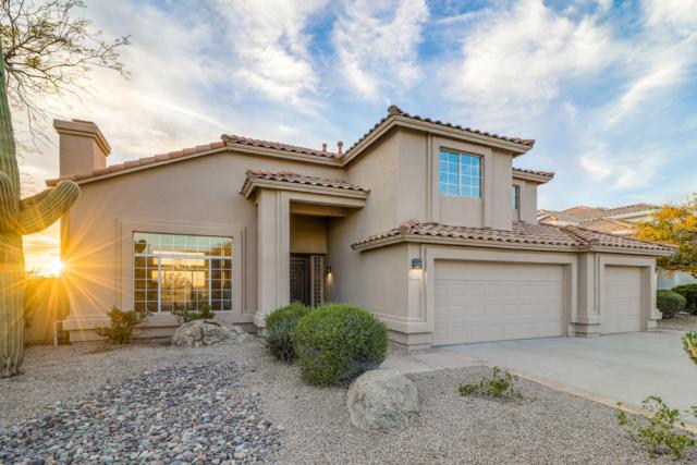 4326 N Recker Road, Mesa, AZ 85215 (MLS #5903519) :: Yost Realty Group at RE/MAX Casa Grande