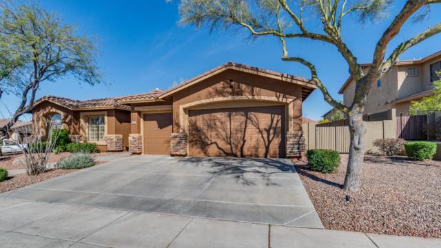 2752 W Adventure Drive, Anthem, AZ 85086 (MLS #5903525) :: Team Wilson Real Estate