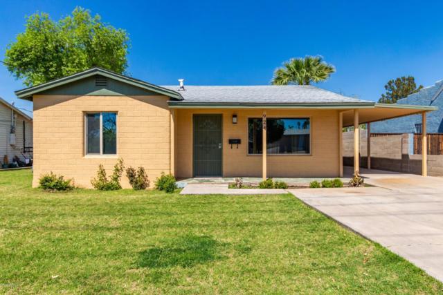 924 E University Drive, Mesa, AZ 85203 (MLS #5903528) :: Yost Realty Group at RE/MAX Casa Grande