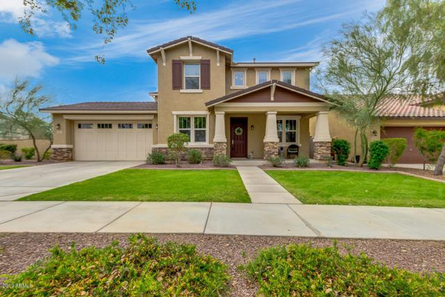 21041 W Saide Court, Buckeye, AZ 85396 (MLS #5903577) :: Yost Realty Group at RE/MAX Casa Grande