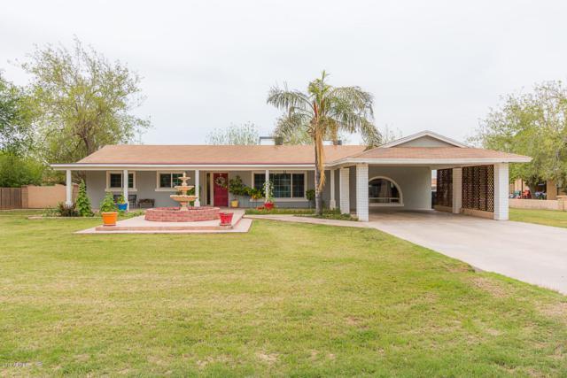 10348 W Flower Street, Avondale, AZ 85392 (MLS #5903608) :: Yost Realty Group at RE/MAX Casa Grande