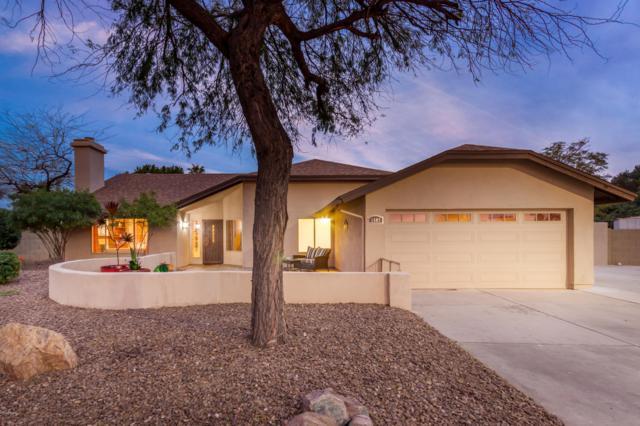 1605 N Spencer Road, Mesa, AZ 85203 (MLS #5903610) :: Yost Realty Group at RE/MAX Casa Grande