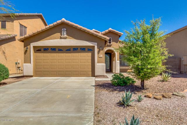 33271 N Slate Creek Drive, San Tan Valley, AZ 85143 (MLS #5903616) :: Yost Realty Group at RE/MAX Casa Grande