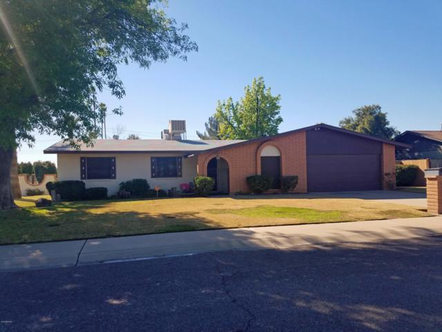 3801 W Dalphin Road, Phoenix, AZ 85051 (MLS #5903618) :: The Everest Team at My Home Group