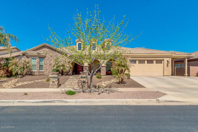 20144 E Stonecrest Drive, Queen Creek, AZ 85142 (MLS #5903629) :: The Everest Team at My Home Group