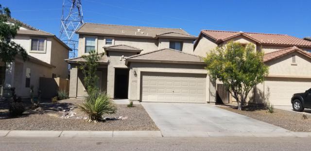 41678 N Salix Drive, San Tan Valley, AZ 85140 (MLS #5903634) :: Yost Realty Group at RE/MAX Casa Grande