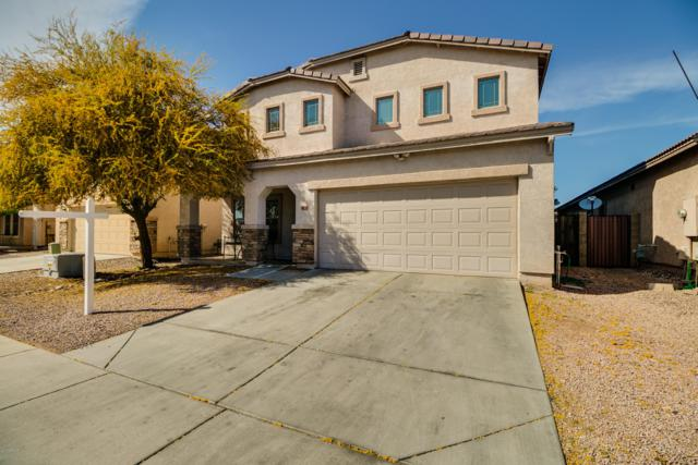 9114 W Vernon Avenue, Phoenix, AZ 85037 (MLS #5903645) :: Yost Realty Group at RE/MAX Casa Grande