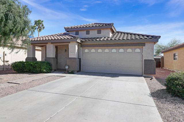 8023 W Caron Drive, Peoria, AZ 85345 (MLS #5903682) :: Yost Realty Group at RE/MAX Casa Grande