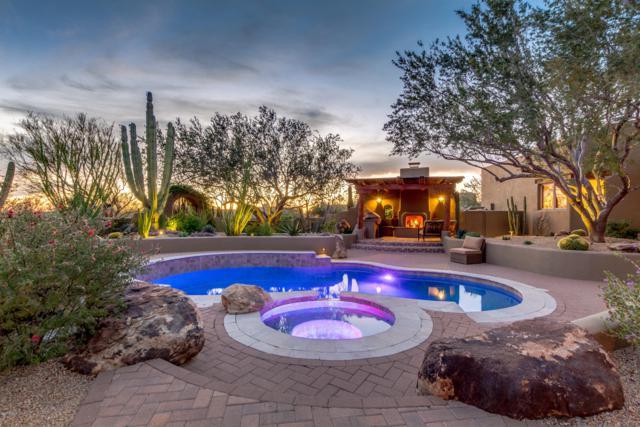10040 E Happy Valley Road #457, Scottsdale, AZ 85255 (MLS #5903684) :: Yost Realty Group at RE/MAX Casa Grande
