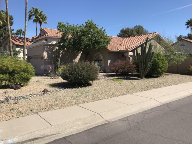 13235 N 90TH Place, Scottsdale, AZ 85260 (MLS #5903702) :: Yost Realty Group at RE/MAX Casa Grande
