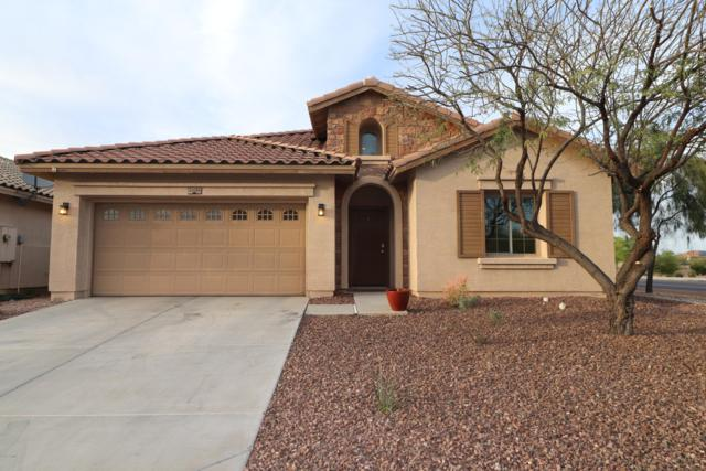 22134 W Devin Drive, Buckeye, AZ 85326 (MLS #5903706) :: Yost Realty Group at RE/MAX Casa Grande