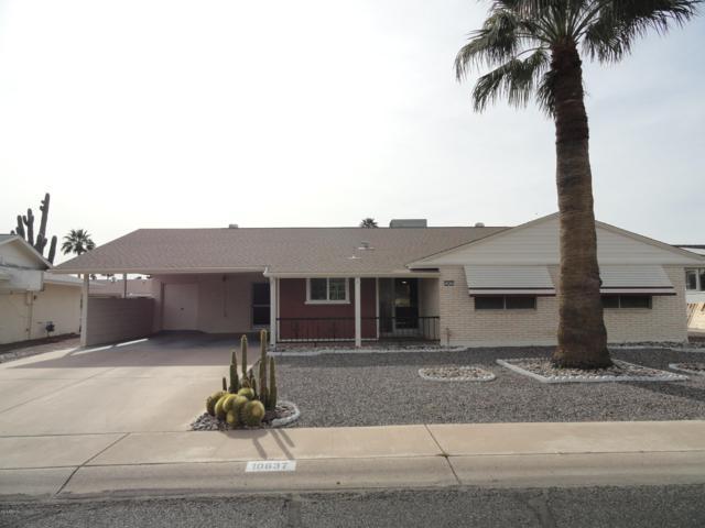 10637 W Salem Drive, Sun City, AZ 85351 (MLS #5903721) :: Occasio Realty