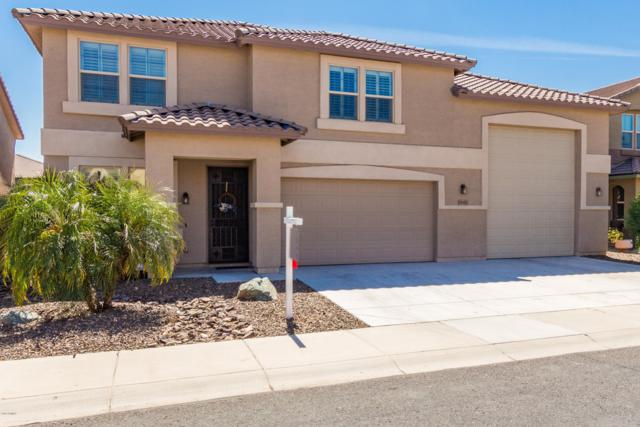 12209 W Planada Lane, Sun City, AZ 85373 (MLS #5903722) :: Arizona 1 Real Estate Team