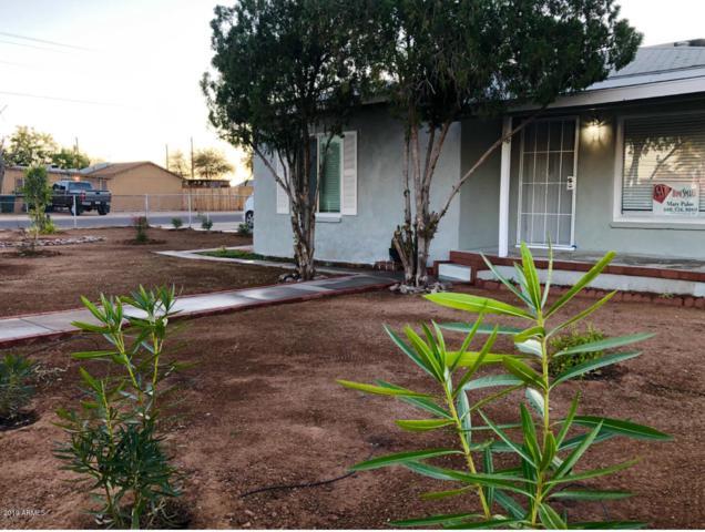 505 N Cameron Avenue, Casa Grande, AZ 85122 (MLS #5903725) :: Yost Realty Group at RE/MAX Casa Grande