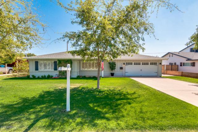 4707 E Edgemont Avenue, Phoenix, AZ 85008 (MLS #5903729) :: Yost Realty Group at RE/MAX Casa Grande