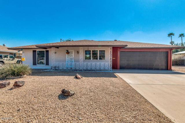 9231 W Greenway Road, Sun City, AZ 85351 (MLS #5903758) :: Occasio Realty
