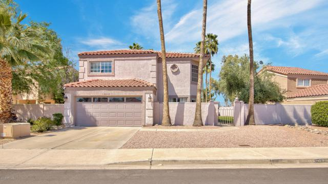 18808 N 68TH Avenue, Glendale, AZ 85308 (MLS #5903774) :: Yost Realty Group at RE/MAX Casa Grande
