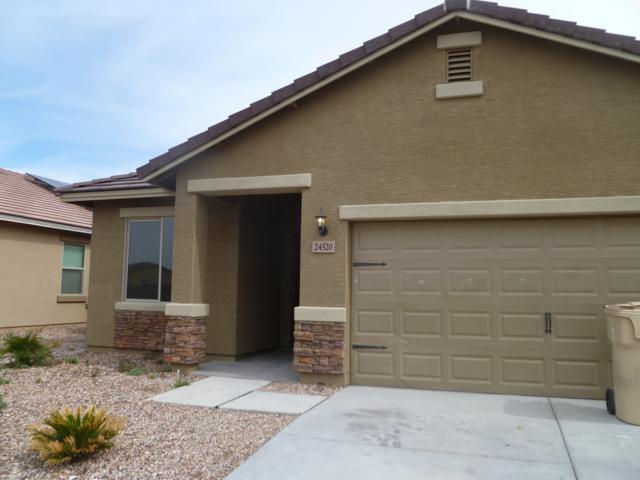 24520 W Sheraton Lane, Buckeye, AZ 85326 (MLS #5903777) :: Arizona 1 Real Estate Team