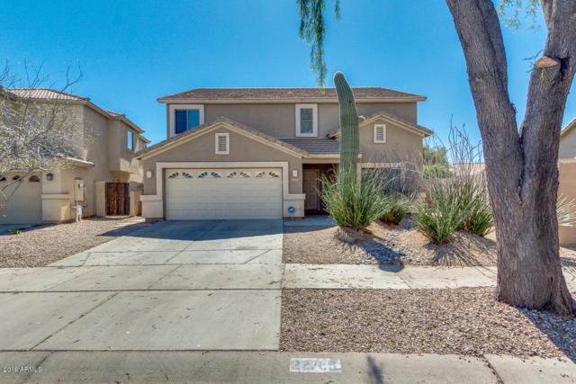 22709 S 212TH Street, Queen Creek, AZ 85142 (MLS #5903806) :: Yost Realty Group at RE/MAX Casa Grande