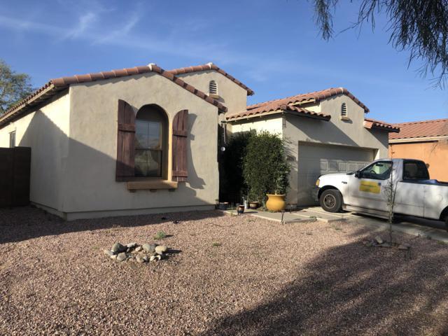8020 W Forest Grove Avenue, Phoenix, AZ 85043 (MLS #5903825) :: Yost Realty Group at RE/MAX Casa Grande