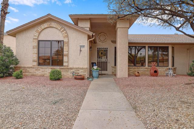 13635 W Meeker Boulevard, Sun City West, AZ 85375 (MLS #5903830) :: Yost Realty Group at RE/MAX Casa Grande