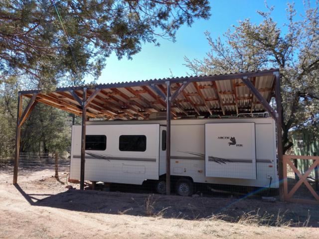 139 N Rifle Barrel Road, Young, AZ 85554 (MLS #5903833) :: Occasio Realty