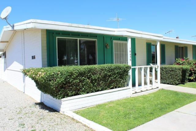 10436 W Oakmont Drive, Sun City, AZ 85351 (MLS #5903846) :: Kortright Group - West USA Realty