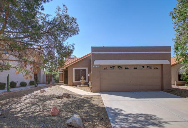 9073 E Wood Drive, Scottsdale, AZ 85260 (MLS #5903858) :: My Home Group