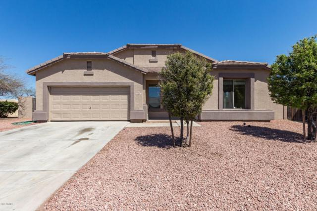 2101 S 107TH Drive, Avondale, AZ 85323 (MLS #5903867) :: Yost Realty Group at RE/MAX Casa Grande