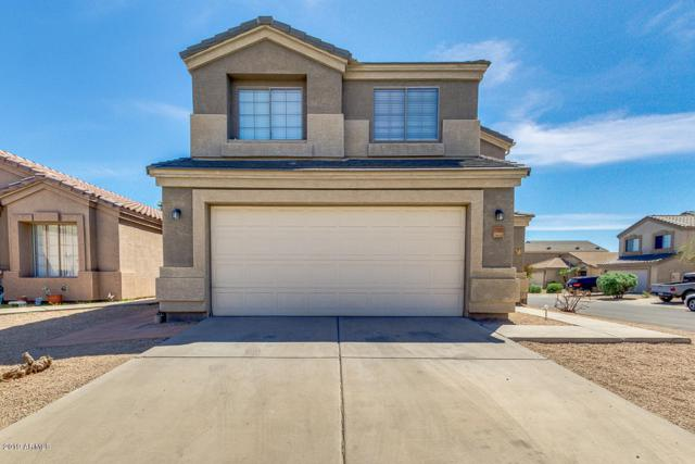 11107 E Arbor Avenue, Mesa, AZ 85208 (MLS #5903869) :: Yost Realty Group at RE/MAX Casa Grande