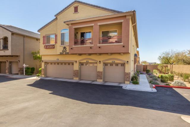2150 W Alameda Road #1248, Phoenix, AZ 85085 (MLS #5903871) :: Yost Realty Group at RE/MAX Casa Grande