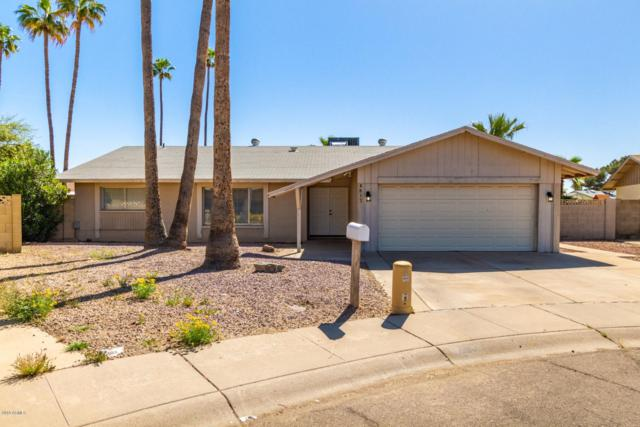 4611 W Solano Drive S, Glendale, AZ 85301 (MLS #5903891) :: Yost Realty Group at RE/MAX Casa Grande