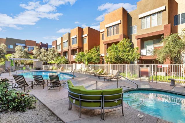6745 N 93RD Avenue #1152, Glendale, AZ 85305 (MLS #5903900) :: The W Group