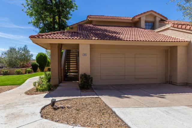11515 N 91ST Street #208, Scottsdale, AZ 85260 (MLS #5903911) :: Lux Home Group at  Keller Williams Realty Phoenix