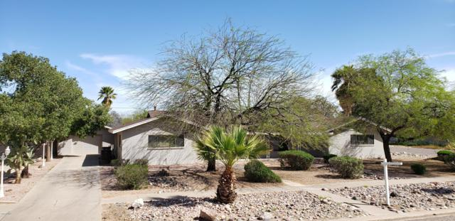 808 W Wilson Avenue, Coolidge, AZ 85128 (MLS #5903921) :: The Everest Team at My Home Group