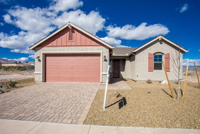 280 Whistle Stop Road, Clarkdale, AZ 86324 (MLS #5903923) :: Yost Realty Group at RE/MAX Casa Grande