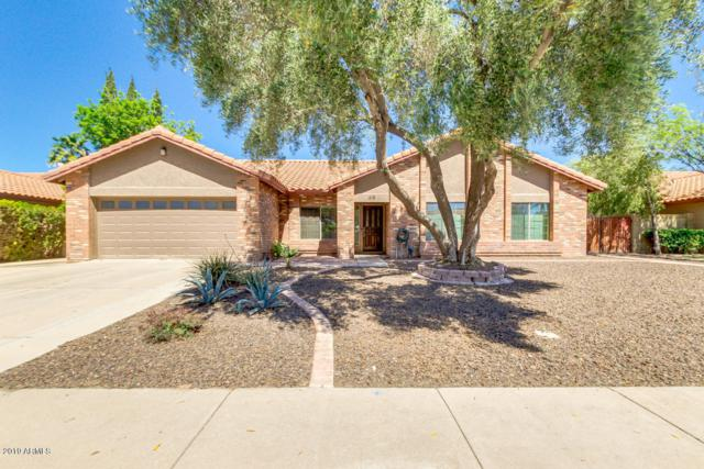 618 E Silver Creek Road, Gilbert, AZ 85296 (MLS #5903961) :: Yost Realty Group at RE/MAX Casa Grande