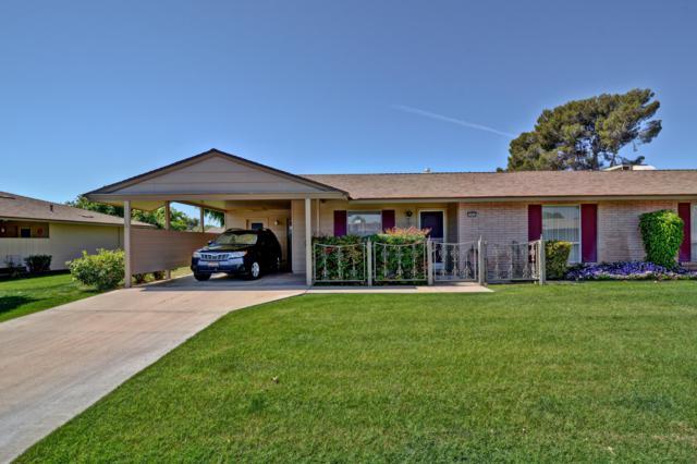 10623 W Roundelay Circle, Sun City, AZ 85351 (MLS #5903978) :: Yost Realty Group at RE/MAX Casa Grande