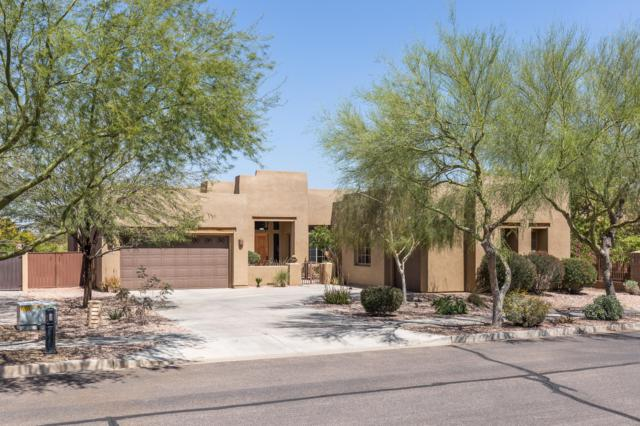 2114 E Beth Drive, Phoenix, AZ 85042 (MLS #5903988) :: Yost Realty Group at RE/MAX Casa Grande