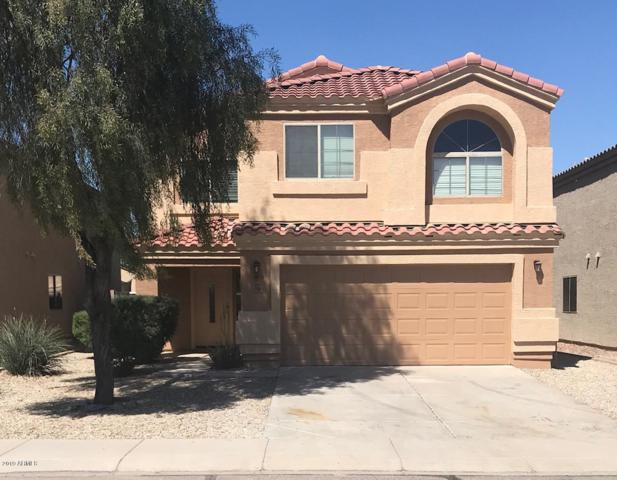 3146 W Carlos Lane, Queen Creek, AZ 85142 (MLS #5903993) :: Yost Realty Group at RE/MAX Casa Grande