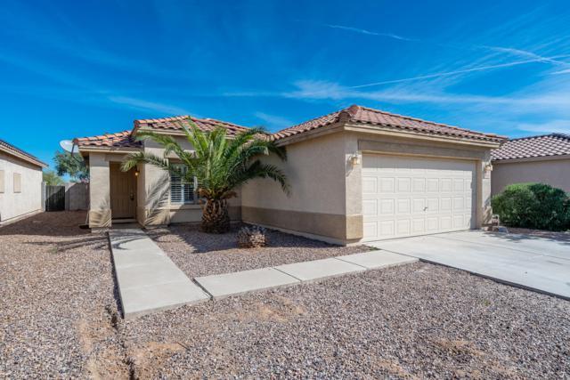 534 W Kingman Drive, Casa Grande, AZ 85122 (MLS #5904018) :: Yost Realty Group at RE/MAX Casa Grande