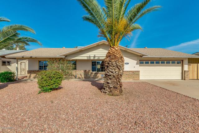 8031 N 55TH Drive, Glendale, AZ 85302 (MLS #5904028) :: Yost Realty Group at RE/MAX Casa Grande