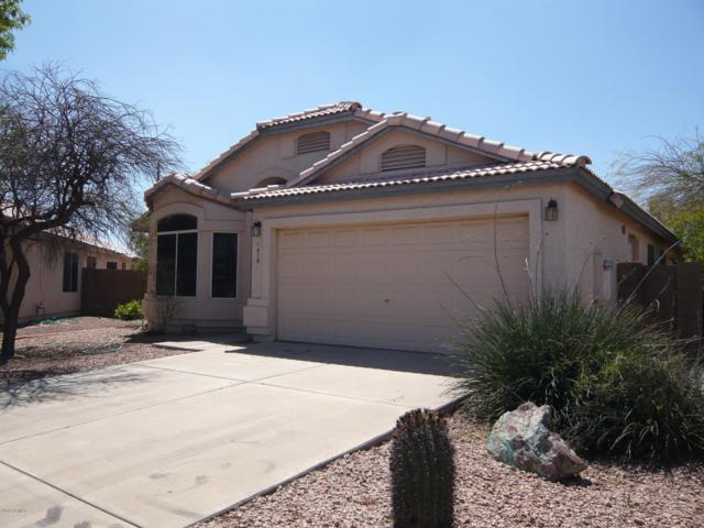 1510 S Roanoke, Mesa, AZ 85206 (MLS #5904048) :: RE/MAX Excalibur