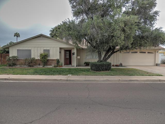 3207 N Granite Reef Road, Scottsdale, AZ 85251 (MLS #5904049) :: Yost Realty Group at RE/MAX Casa Grande