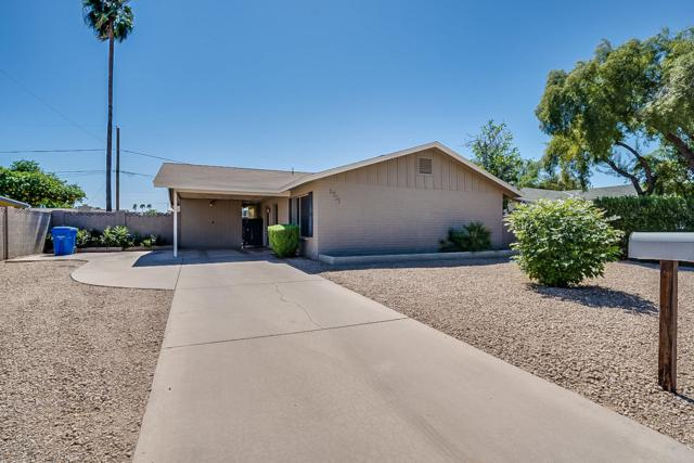 1701 W Griswold Road, Phoenix, AZ 85021 (MLS #5904058) :: The Everest Team at My Home Group