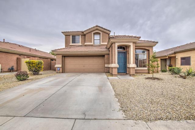 17525 W Dalea Drive, Goodyear, AZ 85338 (MLS #5904061) :: Lucido Agency