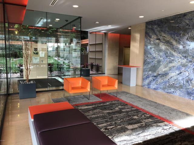 4808 N 24TH Street #1106, Phoenix, AZ 85016 (MLS #5904071) :: The Daniel Montez Real Estate Group